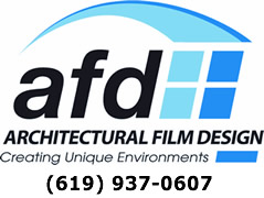 Architectural Film Design