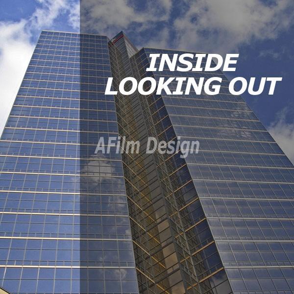 Window tinting film
