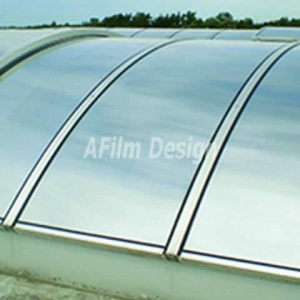Exterior Poly Skylight window tinting film